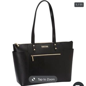 Laptop Business Tote